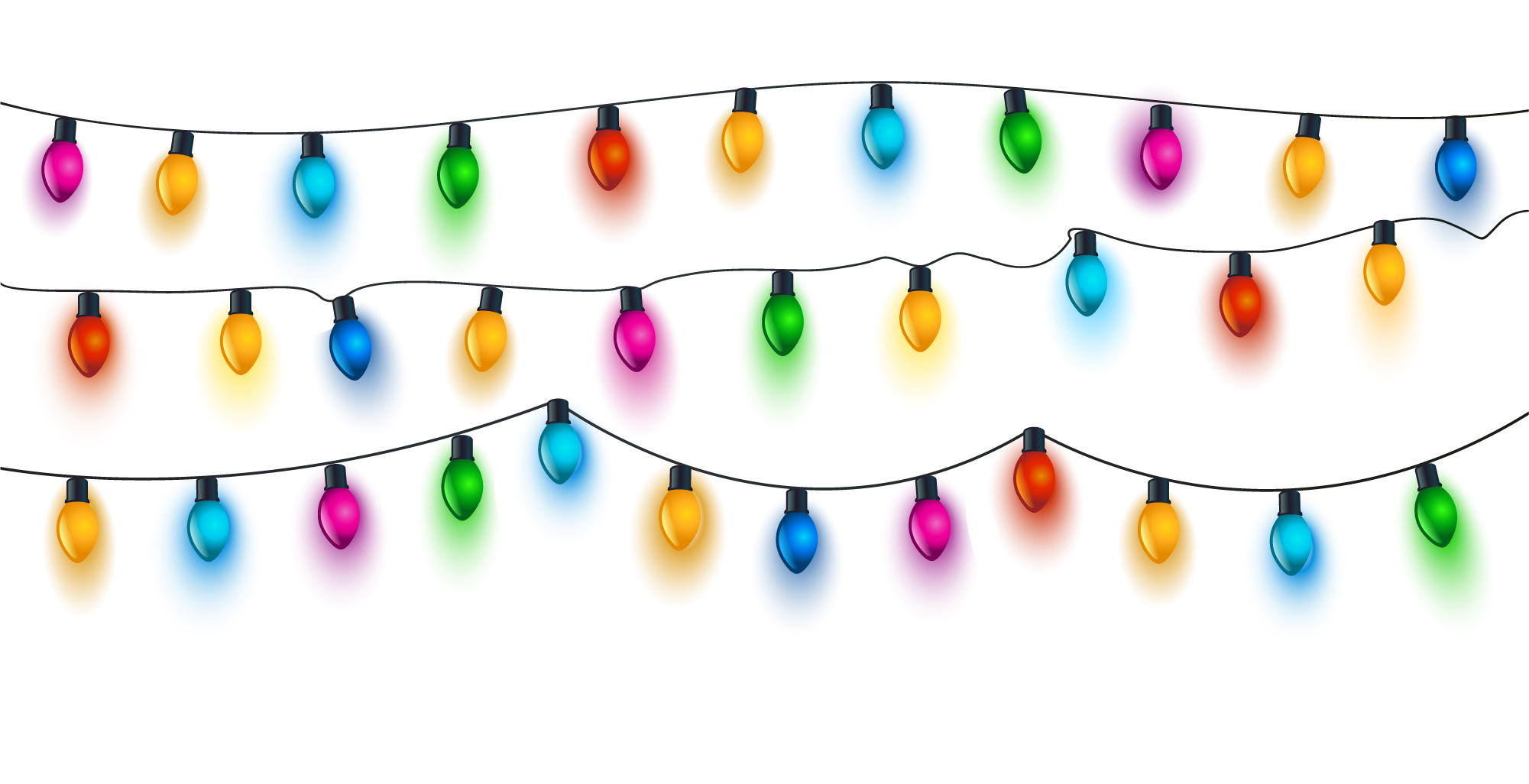 Animated Led Christmas Lights
