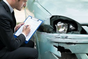 Getting help with an auto accident