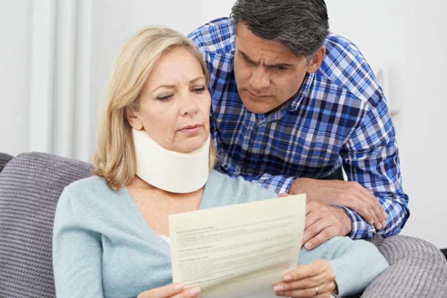 Compensation for accidents in Indiana